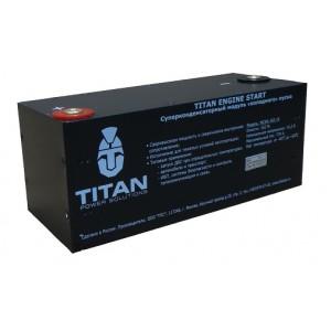 Titan МСКА-162-16 пусковое устройство (суперконденсатор) 162Ф, 16В