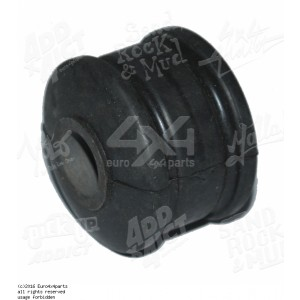 412772 — сайлентблок для нижнего уха амортизатора (1 шт на амортизатор)