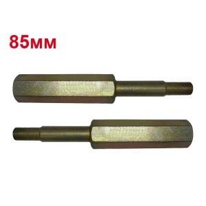 Tuning4WD удлинители амортизаторов М12 85 мм