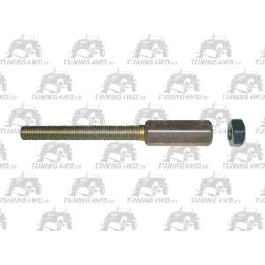Tuning4WD удлинитель тяги привода вакуумного усилителя тормозов УАЗ буханка