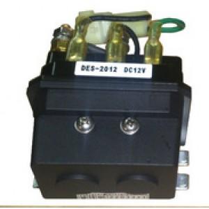Контактор влагозащищенный для DU-3000/4000, 250A, 24V