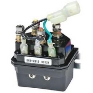 ComeUp контактор для Cub 2/2s/3/3s/4/4s, 250A, 12V